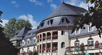 Tagungslocation Domina Hotel, Kurhaus & Conference